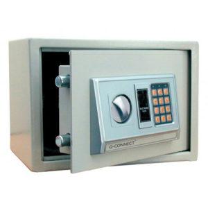 Q-Connect 10 Litre Electronic Safe