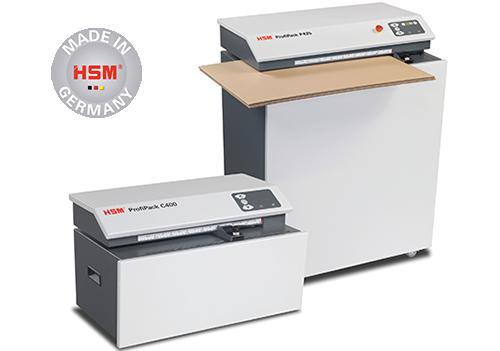 hsm profipack packaging machines profipack c400 p425