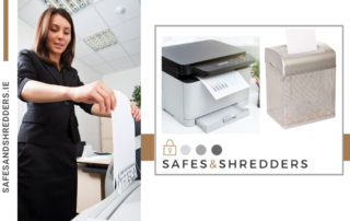 Why Paper, Printing And Shredding Are Back